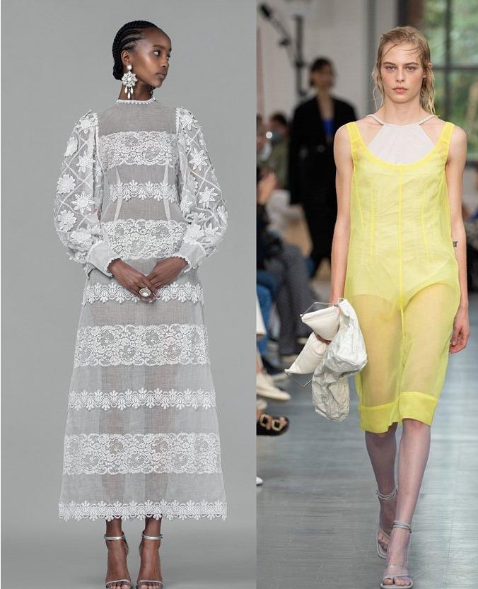 Мода 2021 Весна-Лето   Новости 💫 Орбита 💫
