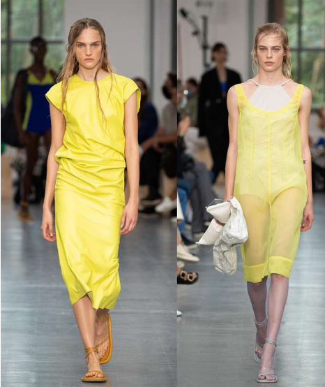 Желтый цвет- тренд 2021 года    Новости 💫 Орбита 💫