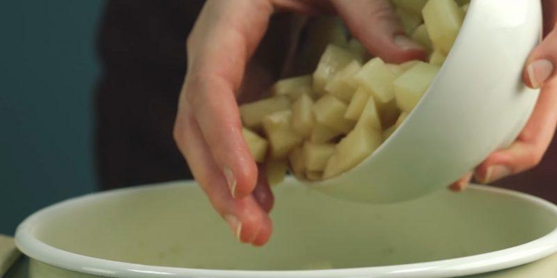 Как приготовить борщ по классическому рецепту  | Новости 💫 Орбита 💫