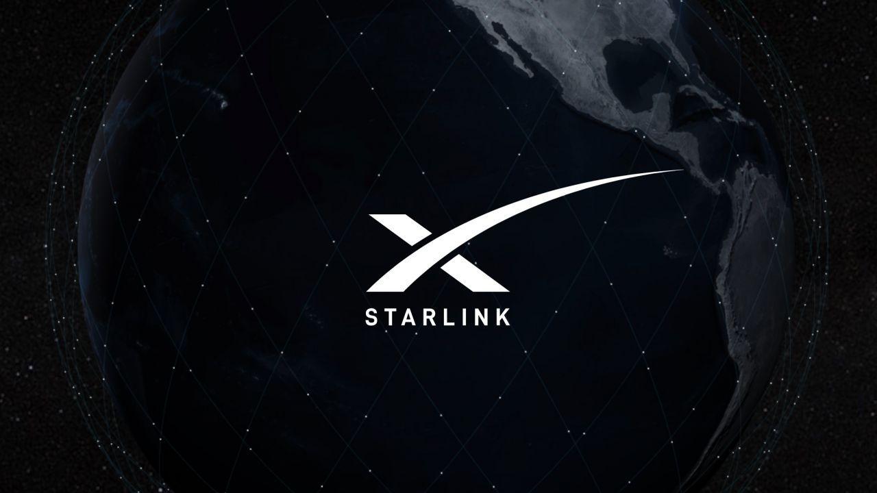 Спутниковое покрытие Starlink должно появиться в Украине в следующем году. На орбите уже находится 1145 спутников