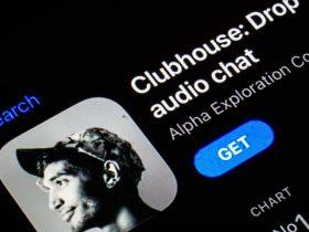 «Clubhouse» подтверждает потерю звука из «комнат»