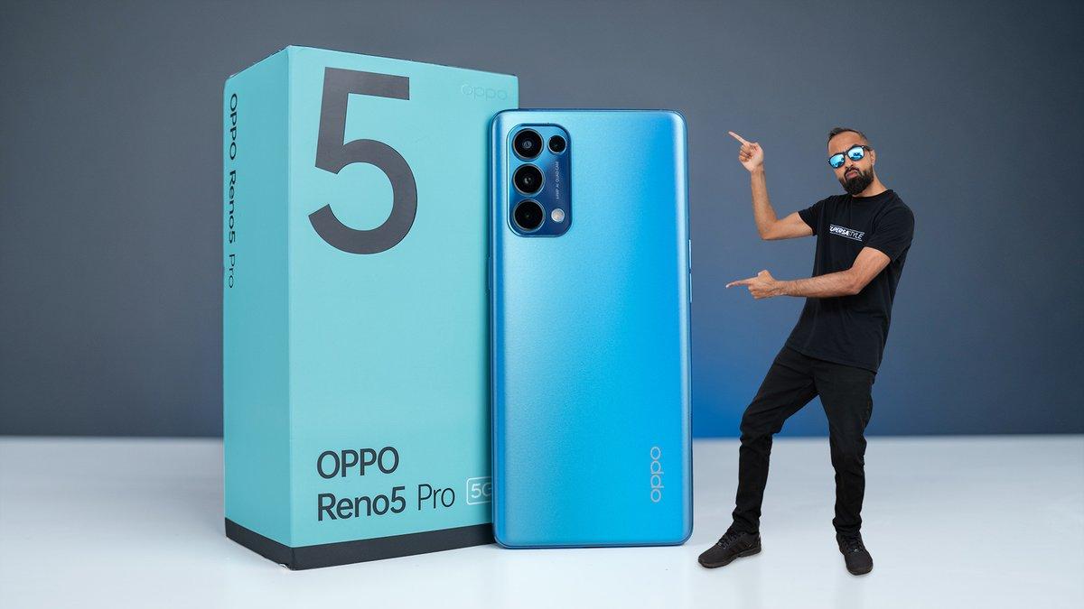 OPPO представляет живую зарядку для смартфонов