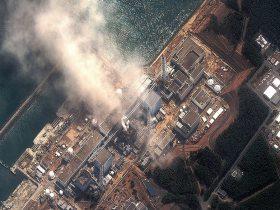 Взрыв на Фукусиме-1 создал новый тип высокорадиоактивных минеральных частиц