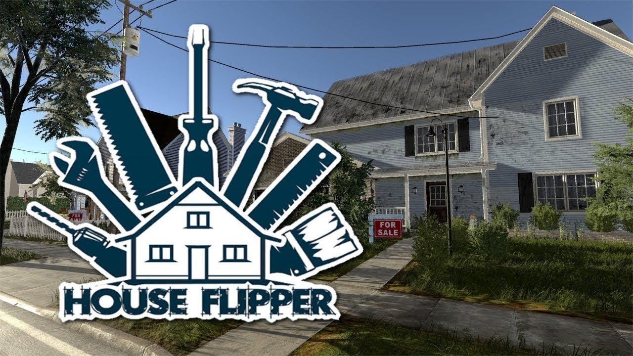 House Flipper Mobile скачали 10 миллионов раз