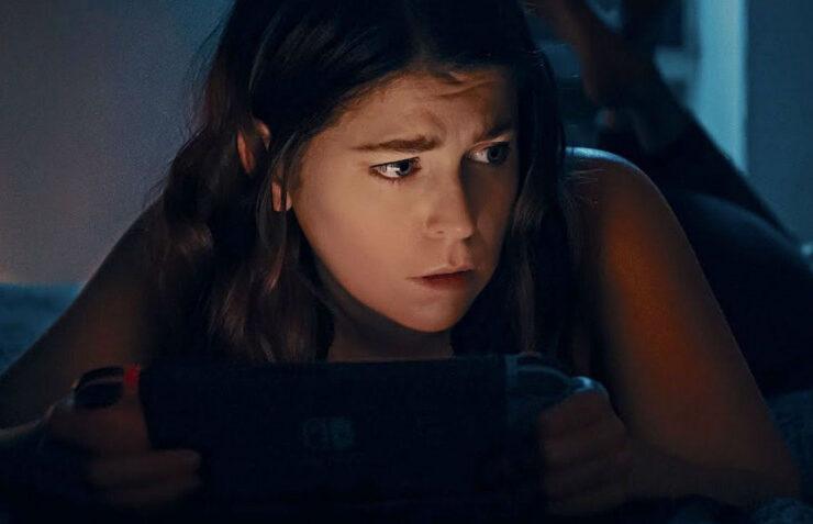 Короткометражку про монстра из Animal Crossing превратят в фильм