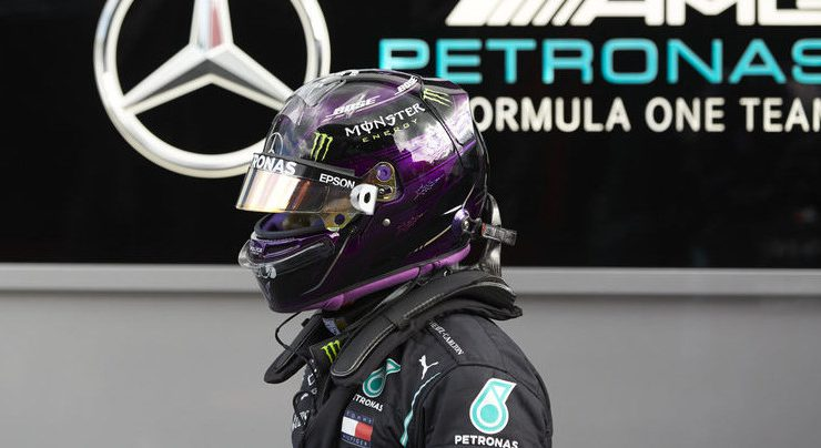 Том Коронел: Льюису Хэмилтону больше не нужен Mercedes