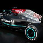 Льюис Хэмилтон объясняет, почему он продлил контракт с Mercedes на год