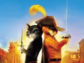 Сиквел «Кота в сапогах» получил название и дату выхода