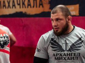 Иван Штырков встретится с Муратом Гуговым 26 марта