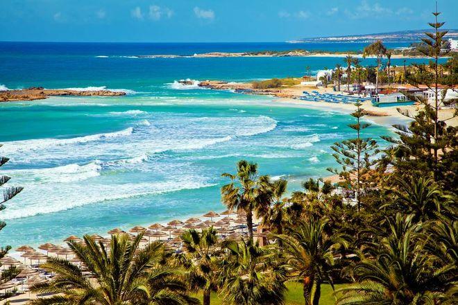 Кипр обновил требования для въезда: Украина в «серой» зоне