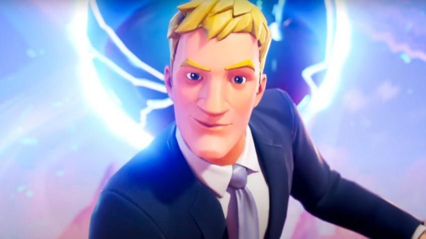 Новый сезон Fortnite начнётся с сюжетного эпизода на одного игрока