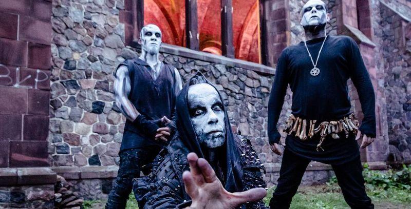 Польского блэк-металлиста посадят за богохульство: подробности