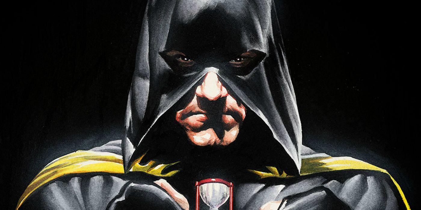 Warner Bros. экранизирует комиксы про Часовщика