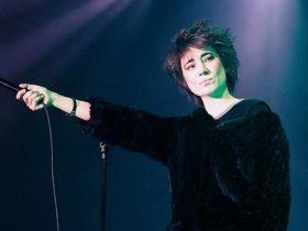 Земфира выпустила седьмой альбом «Граница»: Где послушать в Интернете.