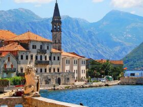 В Черногории ужесточили правила въезда