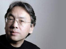 Робот с трепещущей душой: новый роман Казуо Исигуро появляется в Эксмо