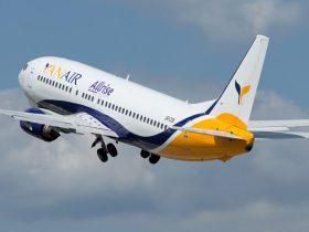 Yanair возобновит полеты в Грузию