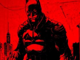 Переделали трейлер «Бэтмена» с Робертом Паттинсоном в стильный мультфильм