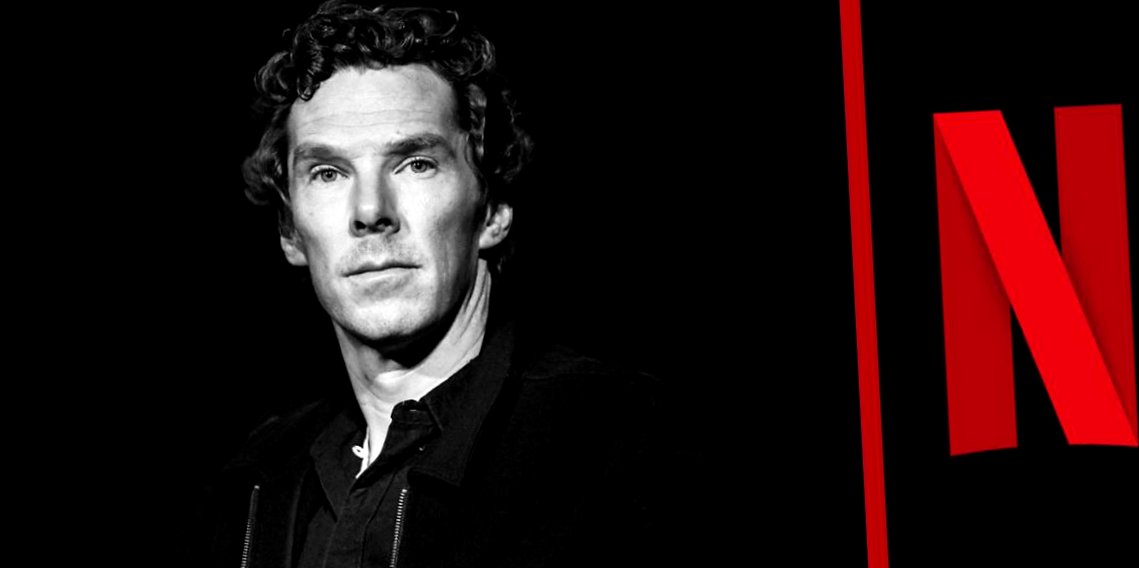 Бенедикт Камбербэтч и сериал Netflix «39 шагов». Что известно?