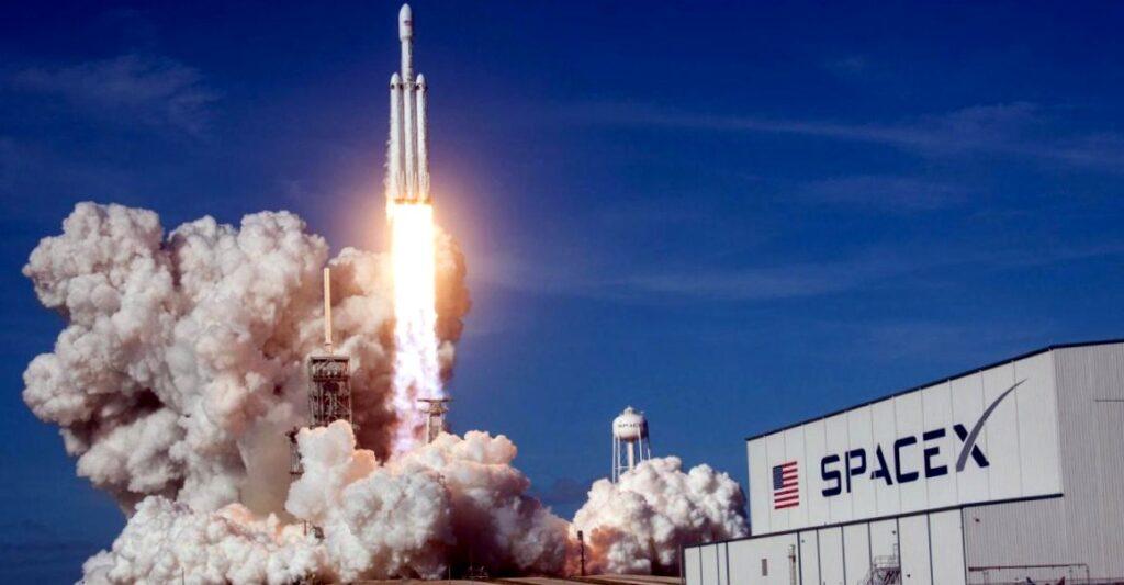 НАСА выбирает SpaceX и Starship для отправки астронавтов | SpaceX, Starship, Луна, НАСА, NASA, Илон Маск