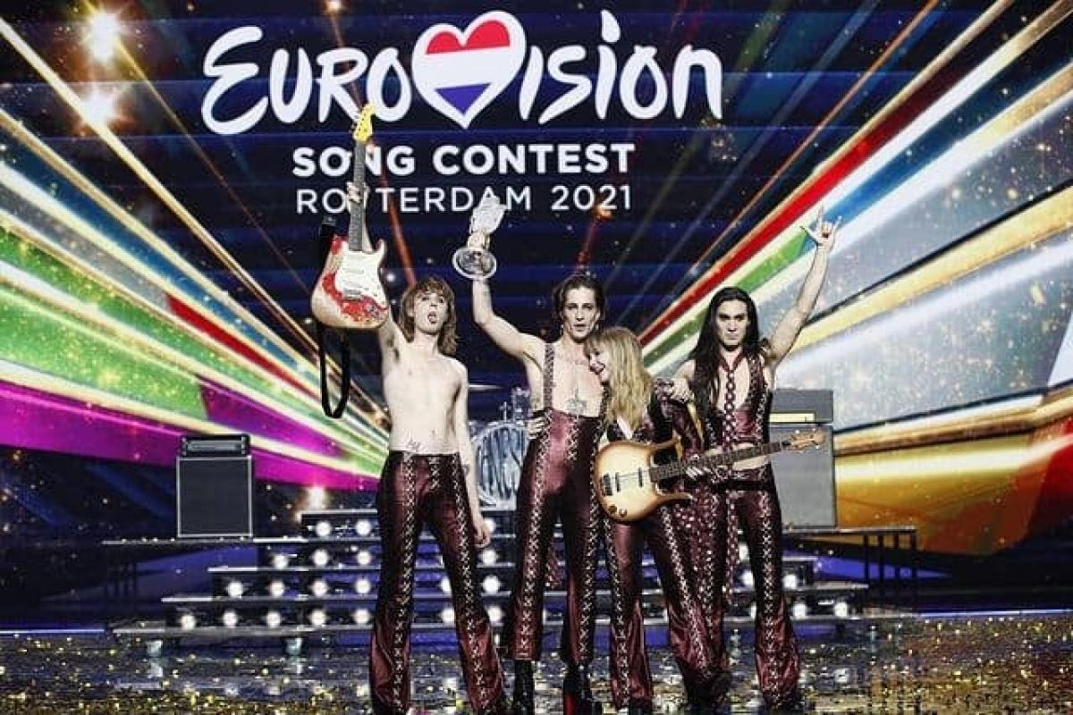 Кто победил на евровидении 2021? Отличный фестиваль разной музыки!