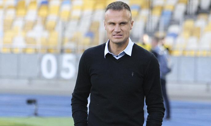 Вячеслав Шевчук сделал заявление. Инстаграм
