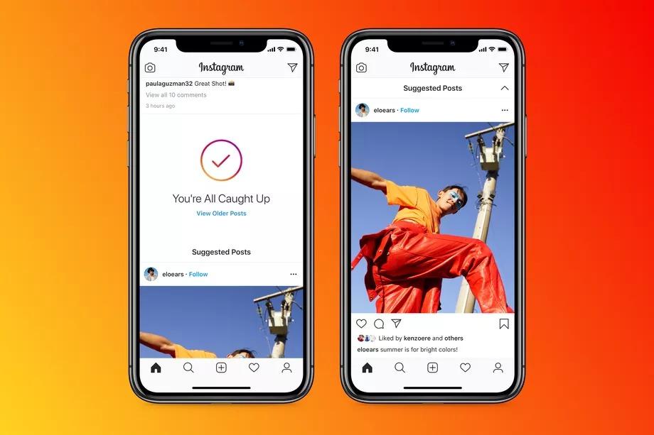 Почему инстаграм портит качество фото? Снижается качество фото при загрузке в Instagram