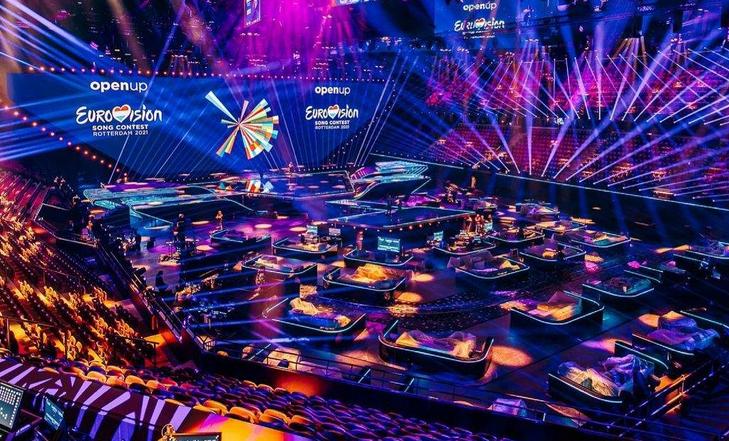 Как голосовать на Евровидении-2021?