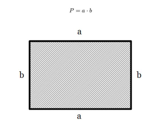 Как узнать площадь прямоугольника? Площадь прямоугольника и квадрата