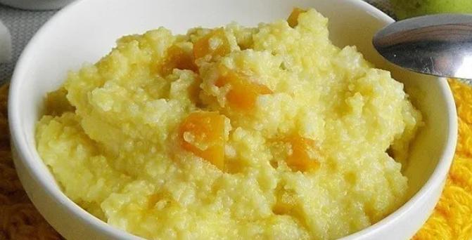 Рецепт кукурузной каши. Как приготовить кукурузную кашу: пошагово с фото