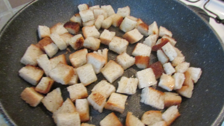 Салат цезарь как приготовить. Рецепт салата