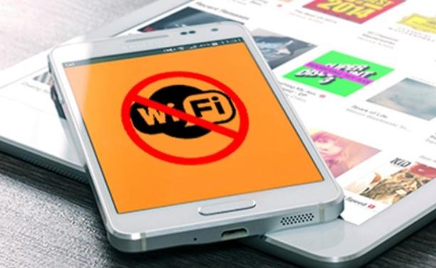 Что делать если телефон подключается к Wi-Fi а интернета нет?