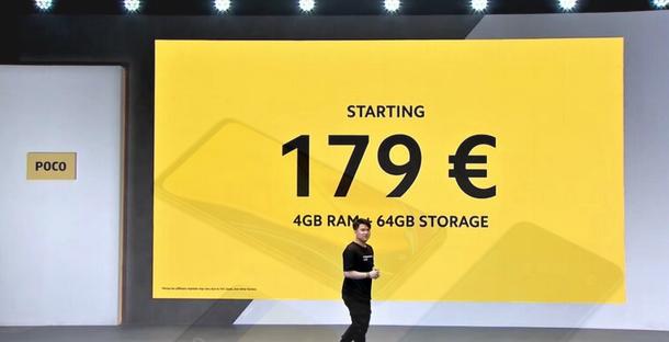 Xiaomi POCO M3 Pro 5G официально - цену знаем! 5G дешевеет