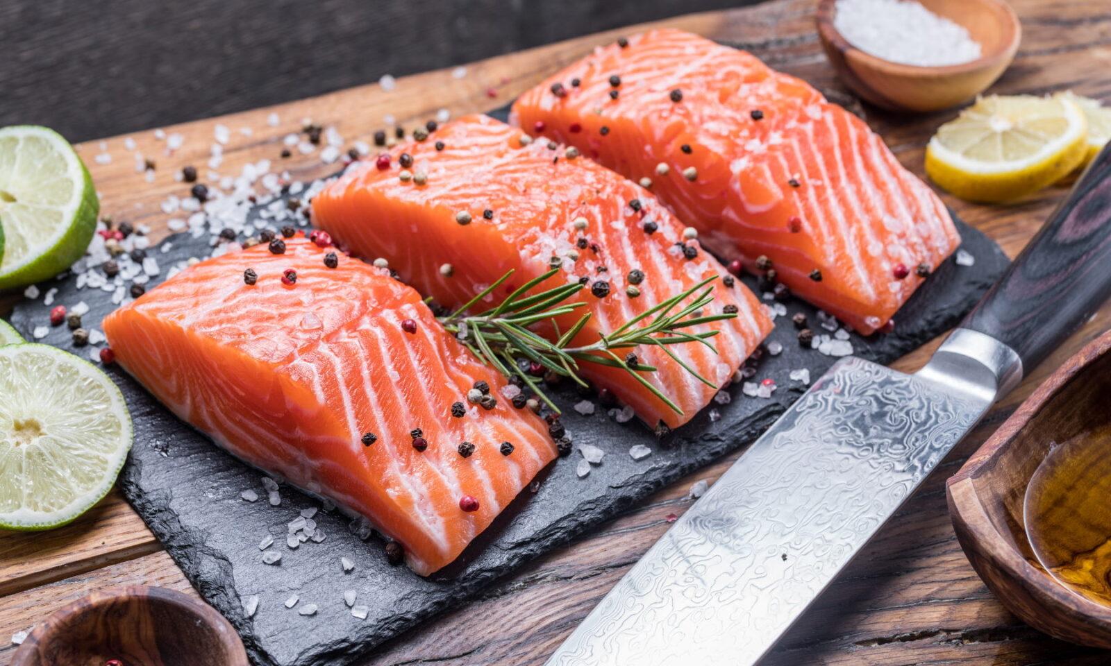 Как засолить красную рыбу? Рецепты вкусной закуски