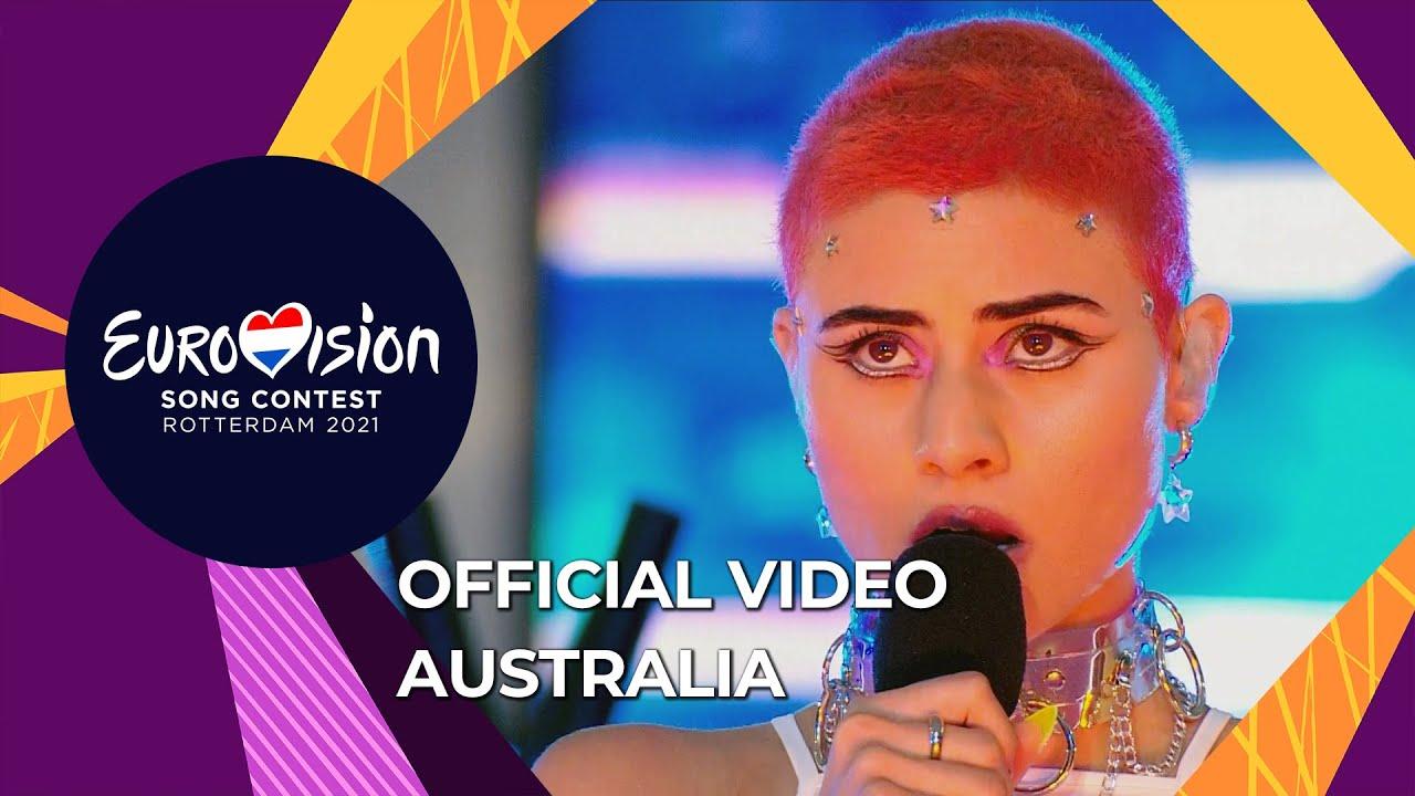 Евровидение-2021: Почему Австралия принимает участие в конкурсе? Мы знаем ответ