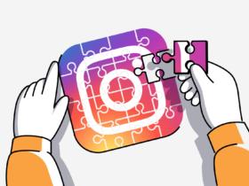 Как добавить несколько фото в инстаграм?