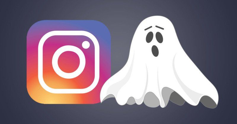 Что означает теневой бан в Instagram? Запрет теней в Instagram (Инстаграм). Постоянная блокировка. Почему Instagram забанен