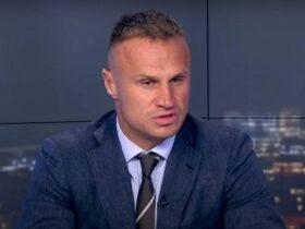 В Киеве Луцка, ексфутболиста сборной Украины поймали пьяным за рулем Porsche. Видео