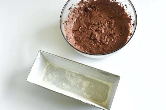 Шоколадный торт с бананами. Рецепт фото Как приготовить?