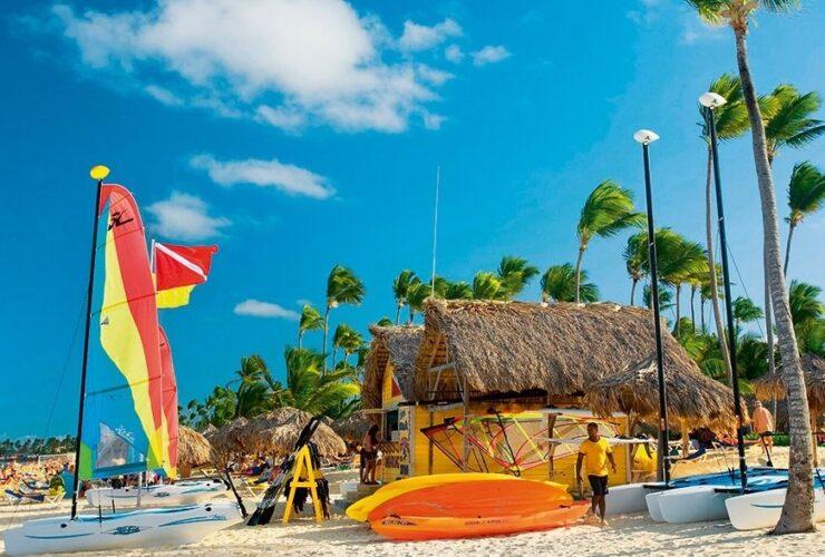 Доминикана продлила бесплатную страховку для туристов