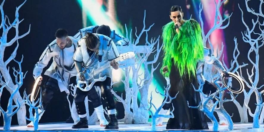 Кто такие GO_A? Текст песни Shum — GO_A для Евровидения 2021