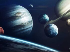 Сколько планет насчитывает Солнечная система?