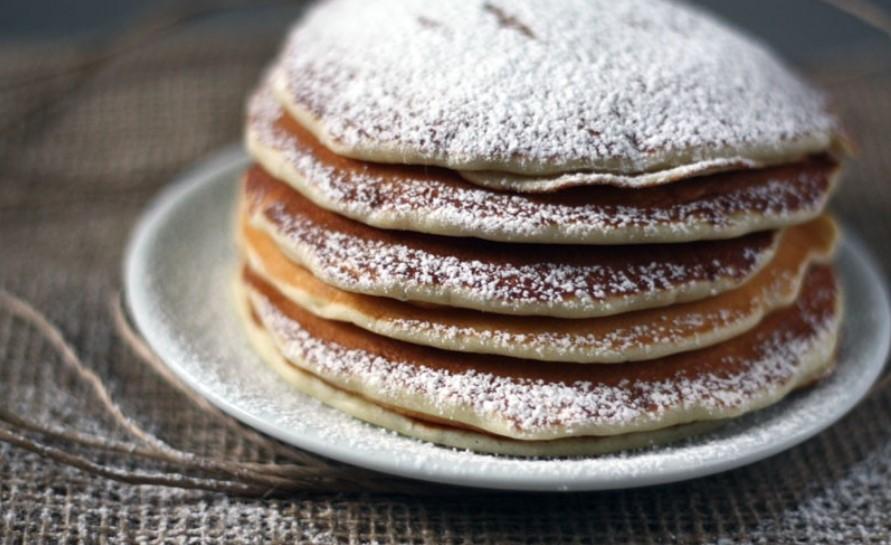 Рецепт панкейков. Как приготовить панкейки?