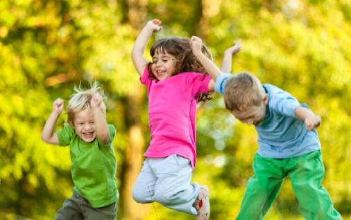Когда Международный день защиты детей?