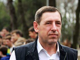 Умер бывший нардеп-силовик из Совета седьмого созыва