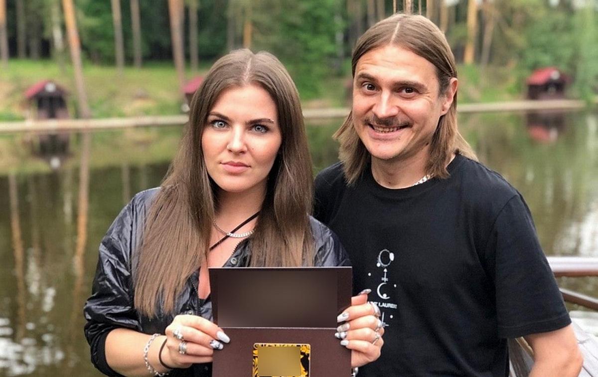 Little Big Софья Таюрская с Ильей Прусикиным. Подтвердили роман. «Я его не уводила»