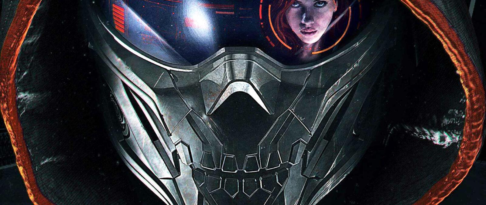 Поклонники Marvel думают о Таскмастере из Черной вдовы после появления новых плакатов
