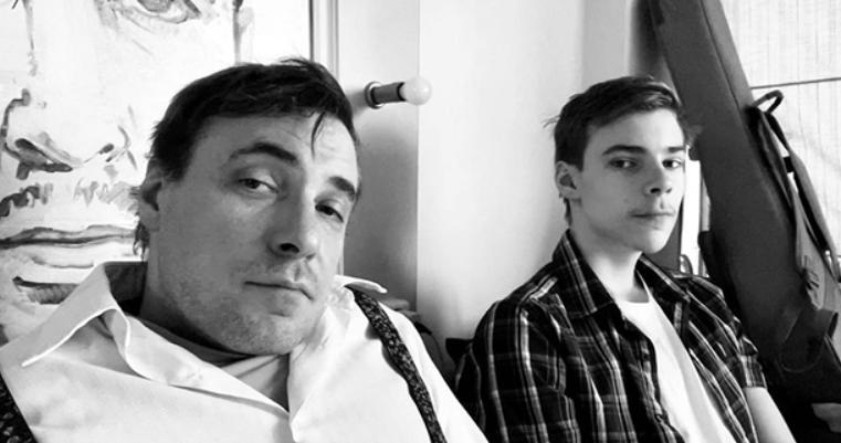 Интервью о своих восьмерых детях. Евгений Цыганов.