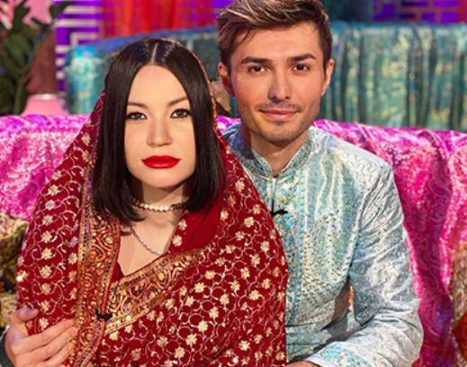 """Ида Галич рассказала о личной жизни после развода: """"У меня больше не будет мужа"""""""
