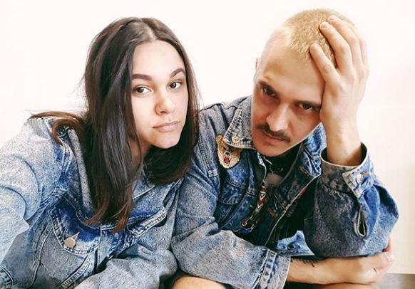 Бывшая жена Ильи Прусикина Tatarka ответила на интервью его новой возлюбленной Софьи Таюрской